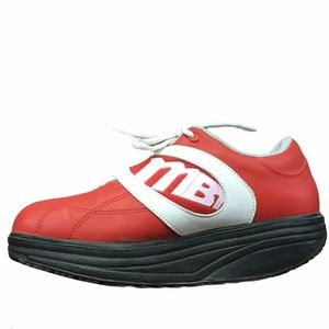 MBT Masai Active Lifestyle Toning Fitness Sneakers